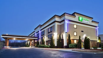 Hotel - Holiday Inn Express Peachtree Corners - Norcross