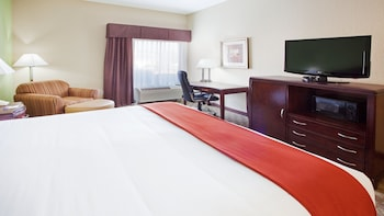 Room, 1 King Bed, Non Smoking