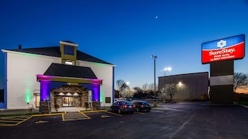 Hotel - SureStay Plus Hotel by Best Western Blue Springs