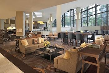 Hotel - Sheraton Stamford Hotel