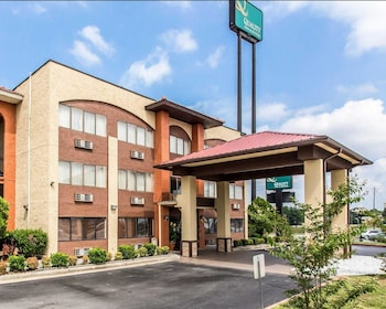 Hotel - Quality Inn & Suites Southlake