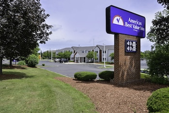 Hotel - Americas Best Value Inn East Syracuse