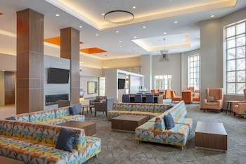 雪城學者飯店 Scholar Hotel Syracuse
