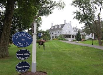 Hotel - Simsbury 1820 House