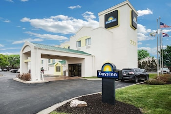 Hotel - Days Inn by Wyndham Blue Springs