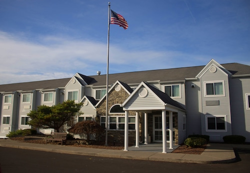 __{offers.Best_flights}__ Microtel Inn by Wyndham Victor/Rochester
