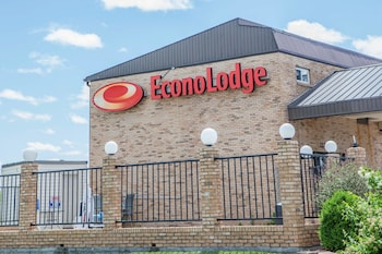 Hotel - Econo Lodge Belton - Kansas City South