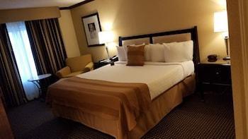Standard Room, 1 King Bed (1 King Bed)