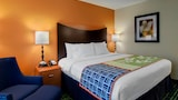 Fairfield Inn and Suites by Marriott Denver Airport