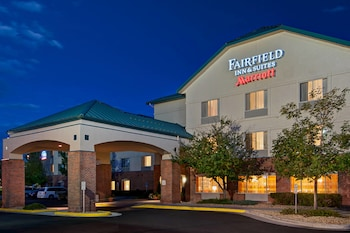 Hotel - Fairfield Inn and Suites by Marriott Denver Airport