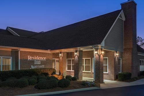 Residence Inn by Marriott Macon, Bibb