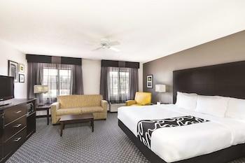 恩格爾伍德科技中心溫德姆拉昆塔飯店 La Quinta by Wyndham Denver Englewood Tech Center