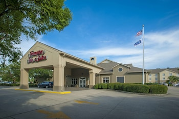 Hotel - Hampton Inn & Suites New Orleans-Elmwood/Clearview Pkway, LA