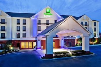 Hotel - Holiday Inn Express Atlanta West - Theme Park Area