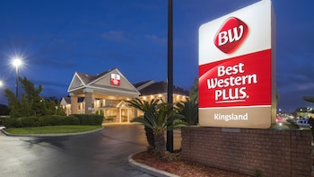 Hotel - Best Western Plus Kingsland