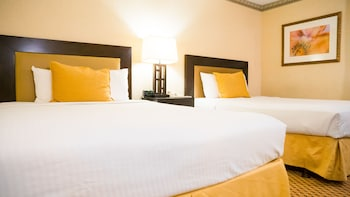 Deluxe Room, 2 Queen Beds