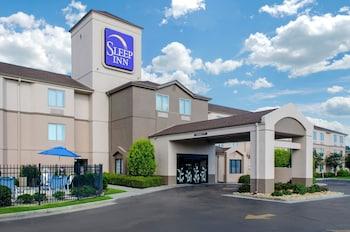 Hotel - Sleep Inn South