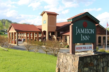 Hotel - Jameson Inn