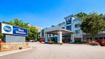 Hotel - Best Western Gwinnett Center Hotel
