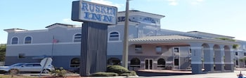 拉斯金飯店 Ruskin Inn Hotel