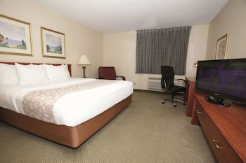 Room, 1 Double Bed, Accessible, Non Smoking (Mobility/Hearing Impaired Accessible)