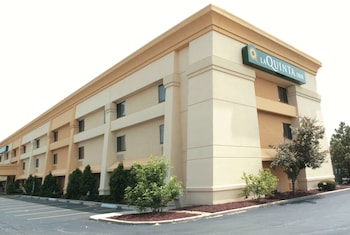 Hotel - La Quinta Inn by Wyndham Milwaukee Airport / Oak Creek