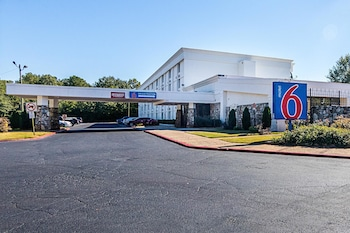 Hotel - Motel 6 Decatur GA