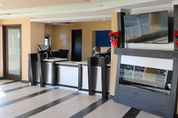 Hotel - Vallejo Inn & Suites