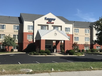 Hotel - Fairfield Inn by Marriott Louisville South