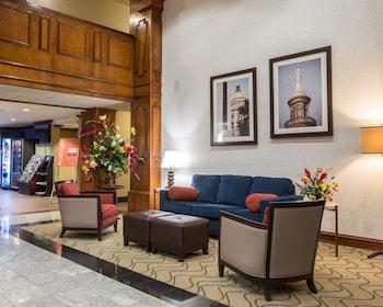 Hotel - Comfort Suites Cumming