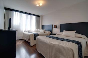 Family Suite, Wooden Floor