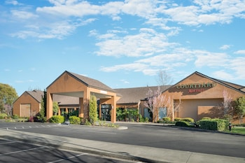 Hotel - Courtyard by Marriott Vacaville