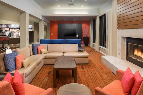 . Courtyard by Marriott Vacaville