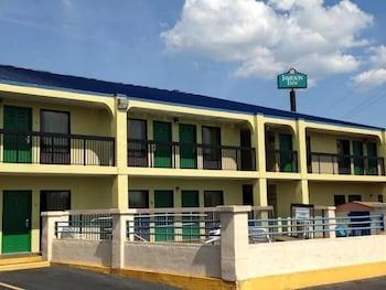 Hotel - Jameson Inn Conyers