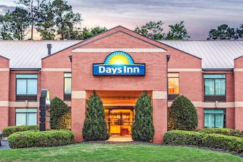 Hotel - Days Inn by Wyndham College Park/Atlanta /Airport South