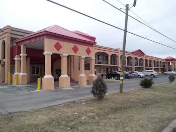 Hotel - Garden Inn & Extended Stay Shepherdsville / Louisville
