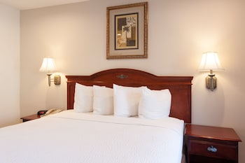 Deluxe Suite, 1 King Bed, Kitchen