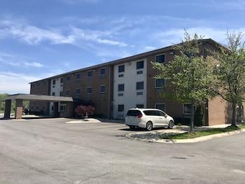 Hotel - Comfort Inn Hobart