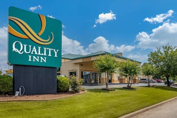 Hotel - Quality Inn Auburn Campus Area I-85