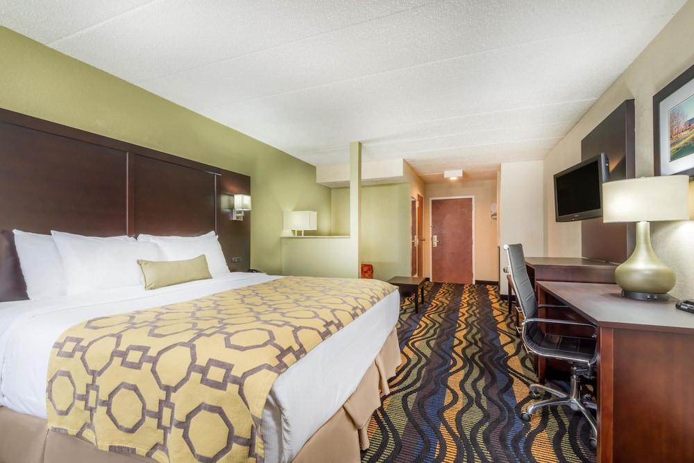 베이몬트 바이 윈덤 조지타운(Baymont by Wyndham Georgetown) Hotel Image 4 - Guestroom