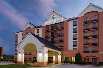 韋恩堡君悅飯店 Hyatt Place Fort Wayne