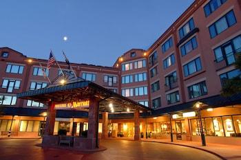 Hotel - Boulder Marriott