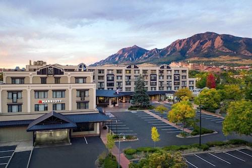 . Boulder Marriott Hotel & Spa