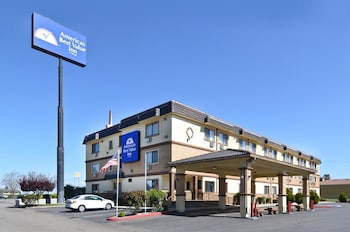Americas Best Value Inn Stockton E at Hwy 99