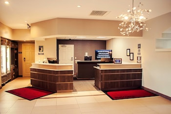 Residence Inn by Marriott Cincinnati Airport Erlanger