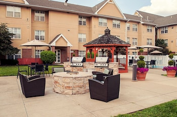Hotel - Residence Inn by Marriott Cincinnati Airport Erlanger