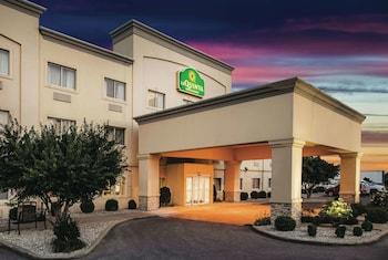 La Quinta Inn & Suites by Wyndham Evansville