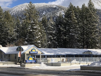 Hotel - Days Inn by Wyndham South Lake Tahoe
