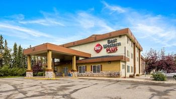 Hotel - Best Western Plus Pioneer Park Inn