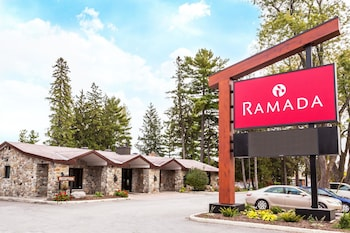 Hotel - Ramada by Wyndham Ottawa On The Rideau